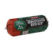 H-E-B Extra Lean Lean Ground Beef 96%
