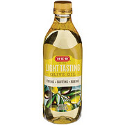 H-E-B Extra Light Tasting Olive Oil
