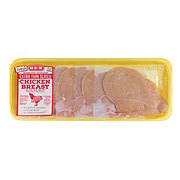 H-E-B Extra Thin Sliced Chicken Breast