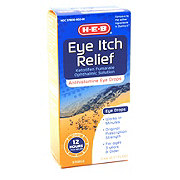 H-E-B Eye Itch Relief Eye Drops