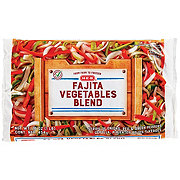 H-E-B Fajita Vegetable Blend