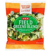 H-E-B Field Greens Blend