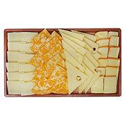 H-E-B Fine Cheese Board