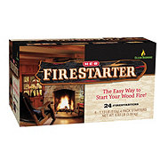 H-E-B Firestarters