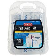 H-E-B First Aid Kit