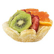 H-E-B Flower Fruit Tart