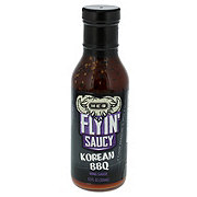 H-E-B Flyin' Saucy Korean BBQ Wing Sauce