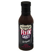 H-E-B Flyin' Saucy Teriyaki Wing Sauce