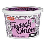 H-E-B French Onion Dip