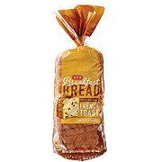 H-E-B French Toast Breakfast Bread