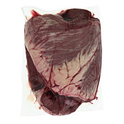 H-E-B Fresh Beef Hearts