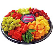 H-E-B Fresh Fruit Party Tray