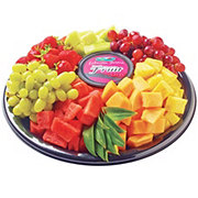 H-E-B Fresh Fruit Party Tray, Large, Limit 4