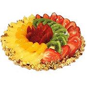 H-E-B Fresh Fruit Tart