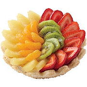 H-E-B Fresh Fruit Tart