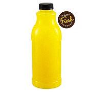 H-E-B Fresh Orange Juice