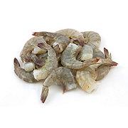 H-E-B Fresh Texas White Shrimp Shell-On, Farm Raised, 31-40 ct