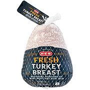 H-E-B Fresh Turkey Breast