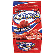 H-E-B Fully Cooked Buffalo Style Wingteasers