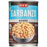 H-E-B Garbanzo Beans