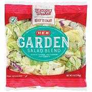 H-E-B Garden Salad Blend