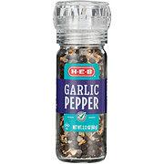 H-E-B Garlic Pepper Grinder