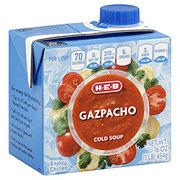 H-E-B Gazpacho Soup