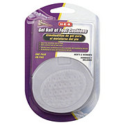 H-E-B Gel Men's And Women's Ball Of Foot Cushions