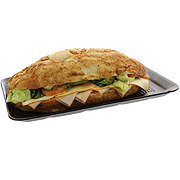 H-E-B Giant Turkey Muenster Torta