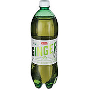 H-E-B Ginger Ale