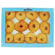 H-E-B Glazed Donuts