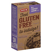 H-E-B Gluten Free All Purpose Baking Mix