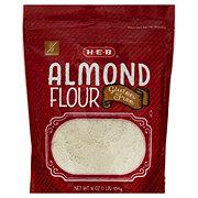 H-E-B Gluten Free Almond Flour