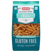 H-E-B Gluten Free Fusilli Pasta