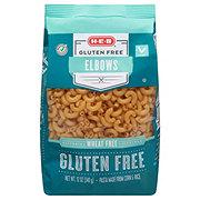 H-E-B Gluten-Free Twisted Elbows