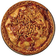 H-E-B Gourmet Caramel Walnut Apple Pie