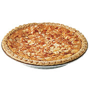 H-E-B Gourmet Cherry Almond Buttermilk Pie