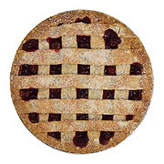 H-E-B Gourmet Cherry Pie