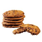 H-E-B Gourmet Chocolate Chunk Cookies