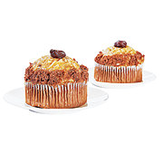 H-E-B Gourmet German Chocolate Cupcakes