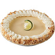 H-E-B Gourmet Key Lime Cream Pie