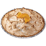 H-E-B Gourmet Orange Meringue Pie