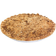 H-E-B Gourmet Scratch Dutch Apple Pie