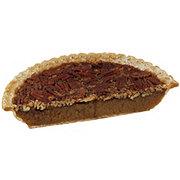 H-E-B Gourmet Scratch Pecan 1/2 Pie