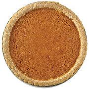 H-E-B Gourmet Scratch Sweet Potato Pie