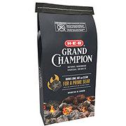 H-E-B Grand Champion Charcoal Briquets