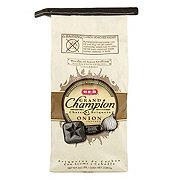 H-E-B Grand Champion Onion Charcoal Briquets