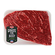 H-E-B Grass Fed Beef Sirloin Pichana Roast Boneless, USDA Choice
