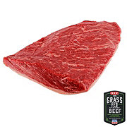 H-E-B Grass Fed Pichana Roast Boneless