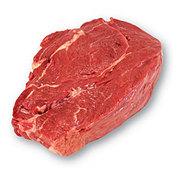H-E-B Grassfed Beef Chuck Roast Boneless